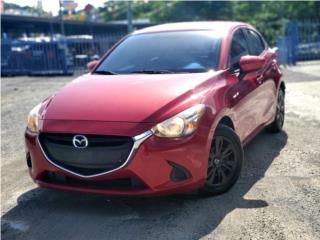 MAZDA 2 2016 EXCELENTES CONDICIONES , Mazda Puerto Rico