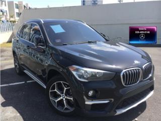 BMW X1 sDrive28i 2018!!!! | Panoramic sunroof, BMW Puerto Rico