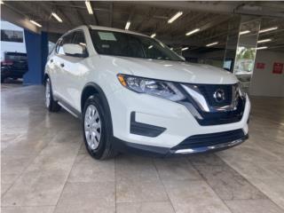 Nissan Rougue 2019, Nissan Puerto Rico