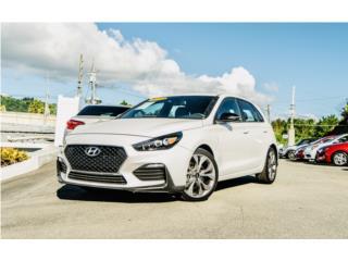 2019 Hyundai Elantra GT N Line Mint Condition, Hyundai Puerto Rico