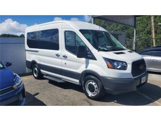 Ford Transit 150 2018, 24,500 millas!, Ford Puerto Rico