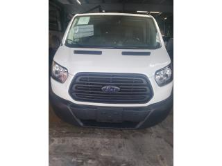 Ford, Ford Puerto Rico