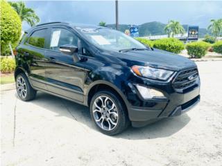 2019 FORD ECO SPORT IMPORTADA PAGOS DES, $259, Ford Puerto Rico
