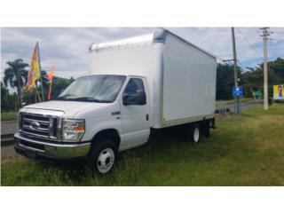 2016 FORD E350, Ford Puerto Rico