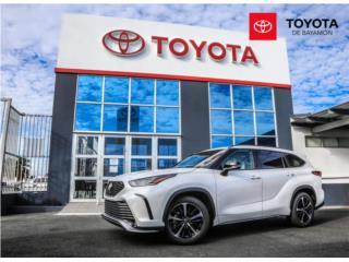 Toyota highlander 2020 xle , Toyota Puerto Rico