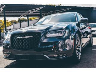 Chrysler 300s , Chrysler Puerto Rico
