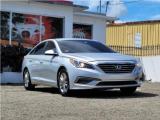 SONATA 2017, Hyundai Puerto Rico