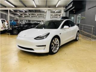 MODEL 3 PERFORMANCE 2019, Tesla Puerto Rico
