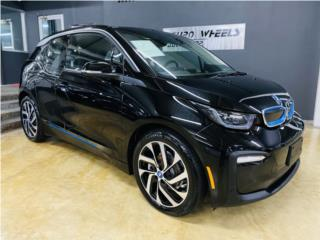 BMW i 3 fULL ELECTRIC  MEGA 2018 , BMW Puerto Rico