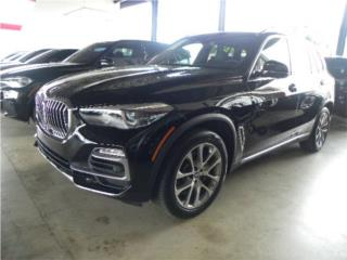 BMW X5 X-DRIVE 4.0I PRE-OWNED, BMW Puerto Rico