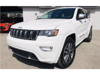 Jeep Grand Cherokee Limited 2019, Jeep Puerto Rico