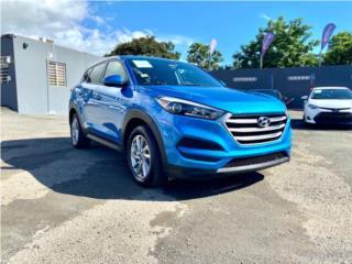 Hyundai Tucson 2018 , Hyundai Puerto Rico