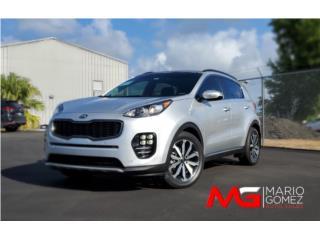 2019|KIA SPORTAGE EX LIMITED|15,000 MILLAS, Kia Puerto Rico