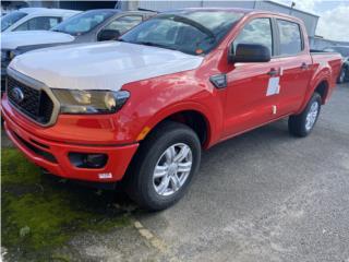 URGE VENTA RANGER XLT 4 PTAS 2020 , Ford Puerto Rico