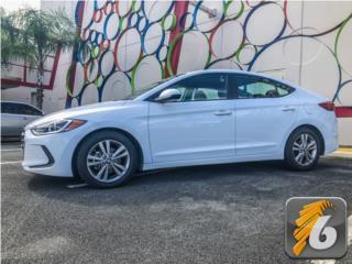 2018 HYUNDAI ELANTRA SE 2.0L AUTOMATICO, Hyundai Puerto Rico