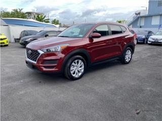 Hyundai Tucson value awd 2019 Unica en PR!, Hyundai Puerto Rico
