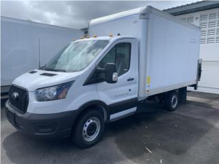 FORD TRANSIT 350 2020 787-404-3202, Ford Puerto Rico