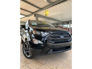 FORD ECO SPORT AWD 2019 , Ford Puerto Rico