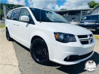 DODGE     GRAN CARAVAN - 2020, Dodge Puerto Rico