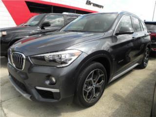 BMW X1 X-DRIVE 28i INMACULADO!, BMW Puerto Rico