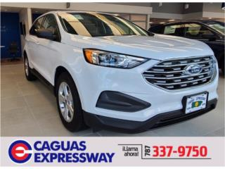 Ford Edge 2020 SE, Ford Puerto Rico