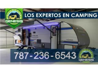 CATALINA 273 BHS2X, Trailers - Otros Puerto Rico