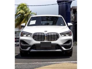 BMW X1 X-DRIVE 2020, BMW Puerto Rico