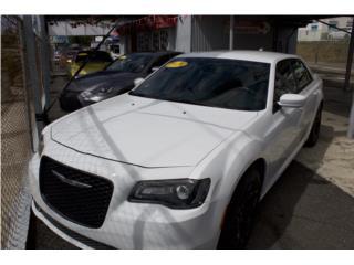 CHRYSLER 300 2019 VIN# KH591179, Chrysler Puerto Rico