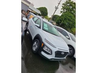 ** Hyundai Kona 2020 ** Modelo SE **, Hyundai Puerto Rico