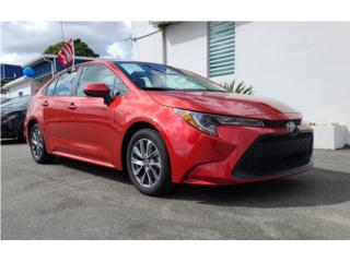 Toyota Corrolla LE Plus 2020 importado !!, Toyota Puerto Rico