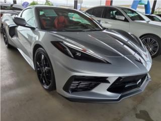 Chevrolet Corvette Stingray Inmaculada!!!, Chevrolet Puerto Rico