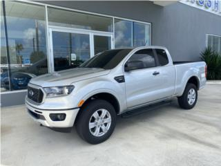 Ford Ranger cab 1/2 XLT 2019!! Solo 6k millaa, Ford Puerto Rico