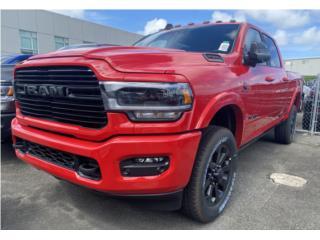 RAM 2500 DIESEL 4X4 OFF ROAD, RAM Puerto Rico