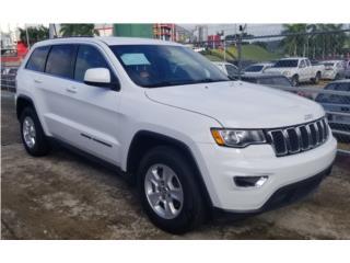 2017  JEEP  GRAND  CHEROKEE   GANGA , Jeep Puerto Rico