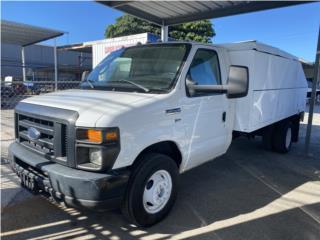 FORD E 450 2011, como nuevo $11,995, Ford Puerto Rico
