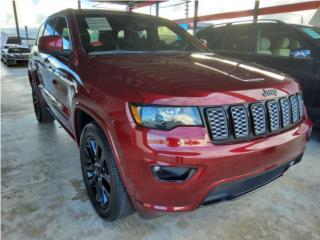 Jeep Grand Cherokee Altitude Como Nueva!!!, Jeep Puerto Rico