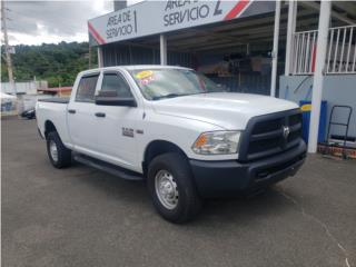 RAM 2500HD   2013 4X4, RAM Puerto Rico