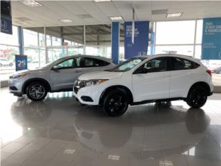 Llegaron las Honda HRV!!!, Honda Puerto Rico