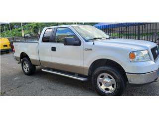 Ford 150 4x4 2005, Ford Puerto Rico