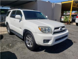 Toyota 4Runner LIMITED 2006, Toyota Puerto Rico
