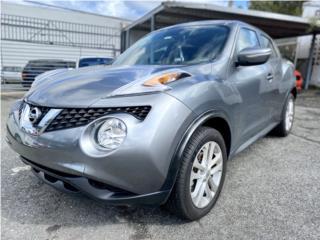 NISSAN JUKE 2016, Nissan Puerto Rico