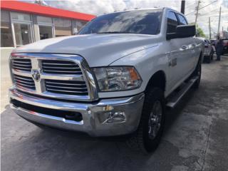 2017 RAM 2500 BIGHORN 4x4 , RAM Puerto Rico