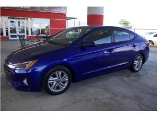 HYUNDAI ELANTRA 2019 PAGOS DESDE $242, Hyundai Puerto Rico