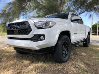 2018 TOYOTA TACOMA SR5 4 x 4, Toyota Puerto Rico