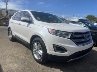 FORD EDGE 2016!! EXTRA CLEAN, Ford Puerto Rico