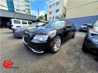 CHRYSLER 300 PRE-OWNED , Chrysler Puerto Rico