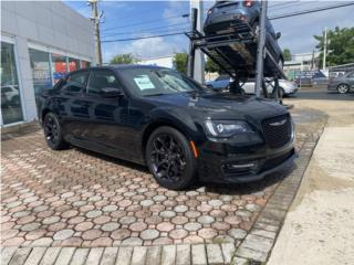 Chrysler 300 S 2020, Chrysler Puerto Rico