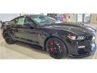Shelby GT500 *Ahorre MILES/Solo 1 Disponible*, Ford Puerto Rico