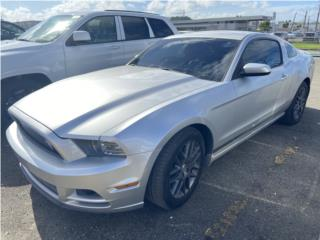 Ford Mustang 2014  Solo 40,900 millas, Ford Puerto Rico