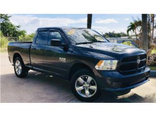 2019 RAM 1500 AZUL GARANTIA DE FABRICA, RAM Puerto Rico
